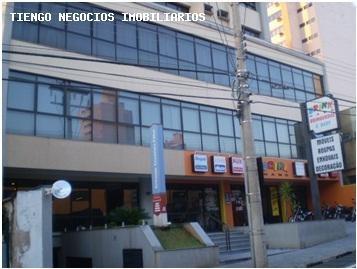Ponto Comercial Para Venda Em Limeira, Centro - 1258