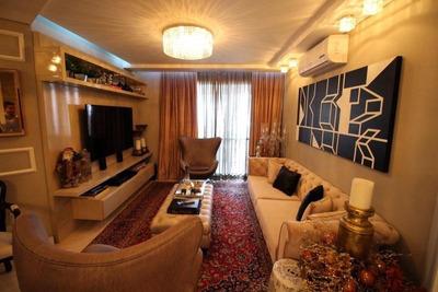 Apartamento - Centro - Ref: 17476 - V-17476