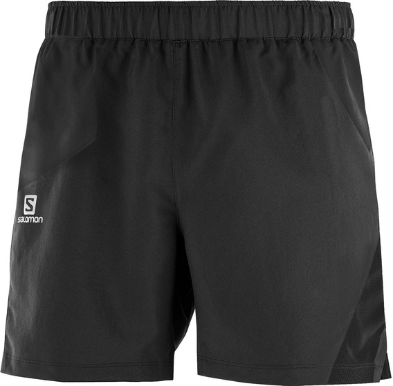Short Salomon - 4 Way Short M - Hombre - Running