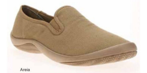 Sapatilha Molengo Masculino Sapato Confortável 182.01