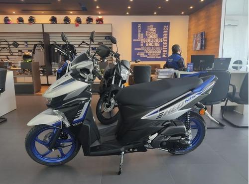 Imagem 1 de 10 de Yamaha Neo 125 Ubs