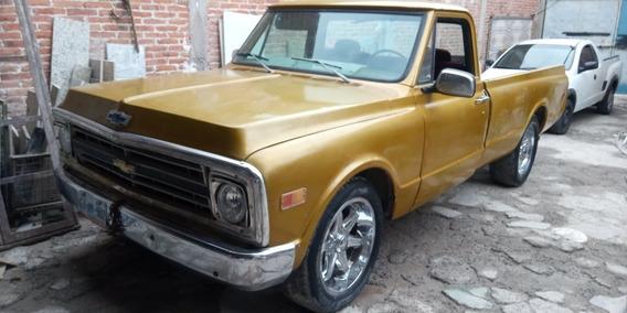 Chevrolet S-10 S-10 Caja Larga