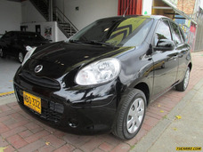 Nissan March 1600 Mt