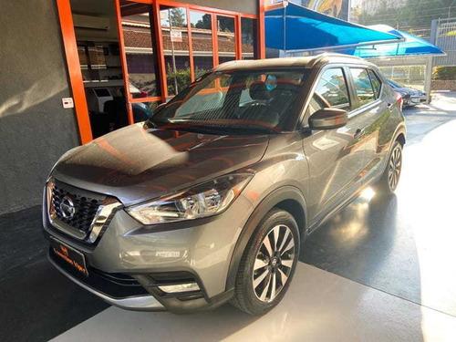 Imagem 1 de 9 de Nissan Kicks Sv Cvt 1.6 16v Flex 5p Aut