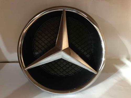 Emblema Mercedes Benz Glc Novo
