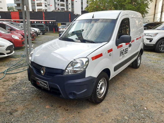 Renault Kangoo 2015 Express Mecanico 1.6 Sa