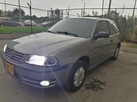 Volkswagen Gol Plus