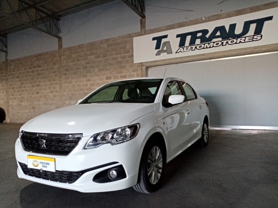 Peugeot 301 1.6 Hdi Allure 2019