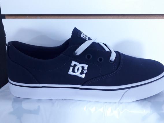 Tenis Dc Shoes New Flash 2 Tx/ New Flash Evo 2 Tx