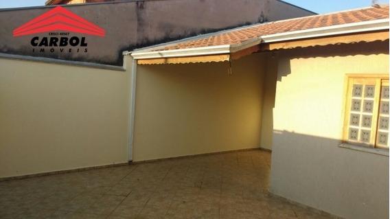 Casa Térrea. Parque Residencial Jundiaí - 251017p