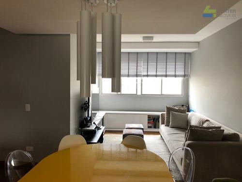 Imagem 1 de 15 de Apartamento - Vila Clementino - Ref: 11910 - V-869907