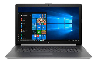 Notebook Hp Intel Core I5 8gb Ram 1tb 17.3