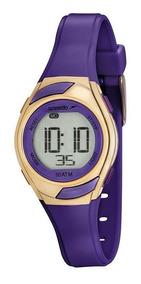 Relógio Speedo Feminino Ref: 80630l0evnp1 Infantil Esportivo