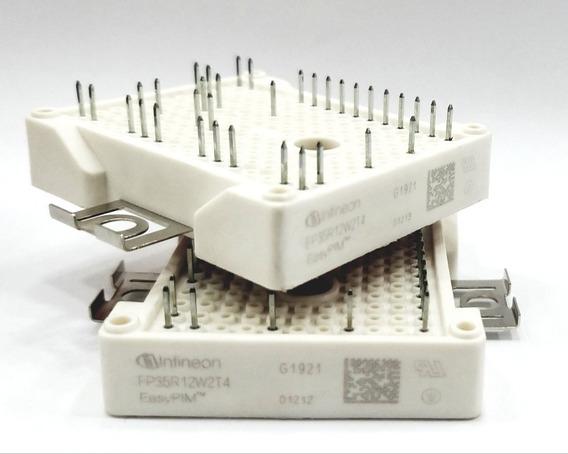 Módulo Igbt Fp35r12w2t4 Infineon Novo Original