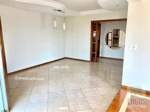 Imagem 1 de 20 de Apartamento Com 3 Dormitórios À Venda, 143 M² Por R$ 750.000,00 - Baeta Neves - São Bernardo Do Campo/sp - Ap1042