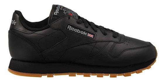 Zapatillas Reebok Moda Classic Leather Mujer Ng/ng