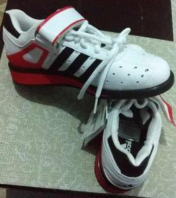 Zapatos adidas De Pesas