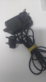 Carregador Sony Ericsson Cst-60 Original, Usado Funcionando