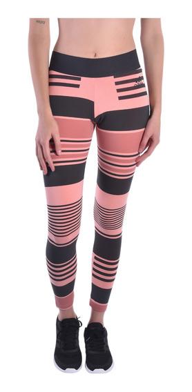 Leggings adidas Rosa Cd7797 Mujer