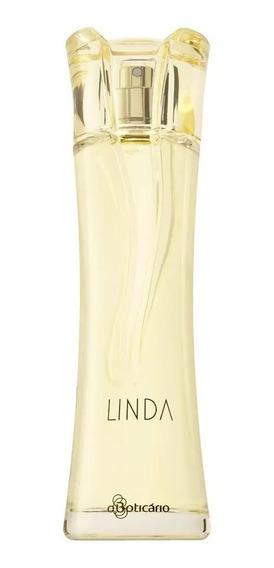 Perfume Colônia Linda 100ml O Boticário Lacrado