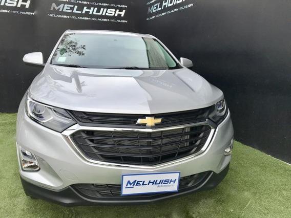 Chevrolet Equinox Ls Solo 5.500 Kilómetros 2018