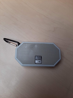 Parlante Portatil Altec Lansing 258 Flota Waterproof Bt
