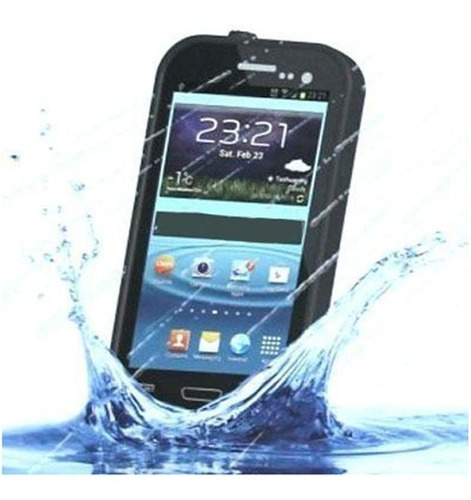 Carcasa Sumergible Lifeproof Samsung Galaxy S3