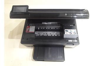 Impresora Color Hp Photosmart B209a - Imprime/copia/scaner