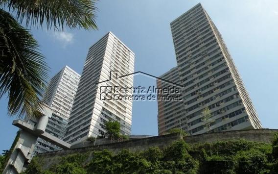 Luxuoso Apartamento De 5 Quartos, Sendo 4 Suítes, Em Botafogo - Rj