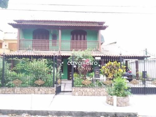 Linda Casa Duplex No Galo Branco !!! - Ca2069
