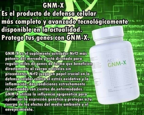 Activador Celular Gnmx Activz Mercado Libre