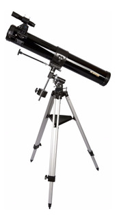 Telescopio Hokenn Reflector H76900 Eq1 + Brujula Software *