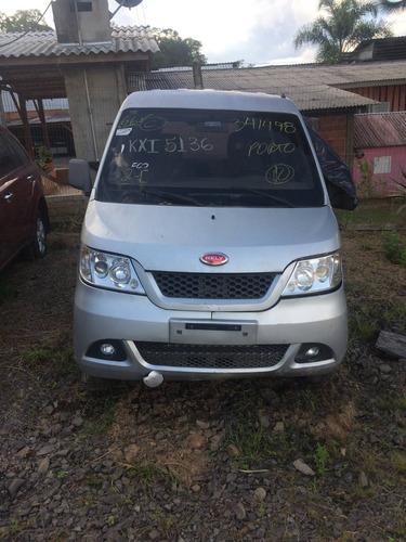 Imagem 1 de 6 de Sucata Rely Van 2013 (minivans) - Rs Auto Peças Farroupilha