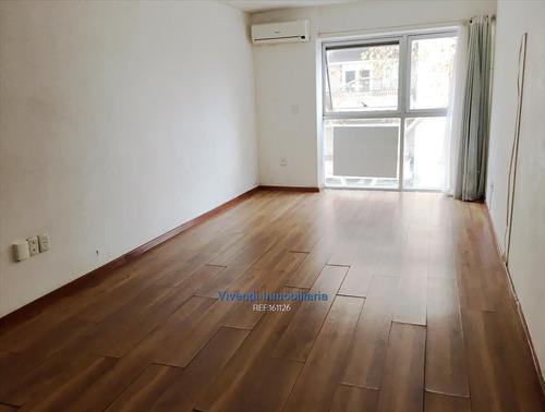 Alquiler Apartamento Monoambiente Centro