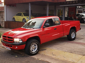 Dodge Dakota - 5.2 R/t 4x2 Ce V8 Gasolina 2000/2000