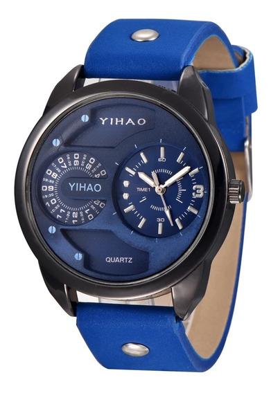 Relógio Masculino Original Yihao.