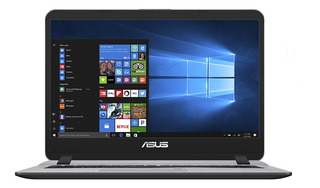 Notebook Asus Intel Celeron N4000 4gb Ram 500gb Sata 14