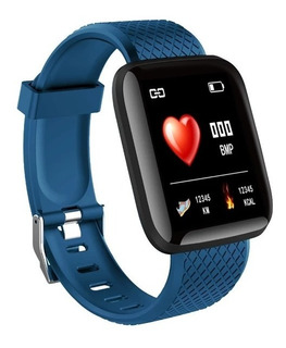 Relógio Inteligente Bakeey 116 Plus Bluetooth Notificações