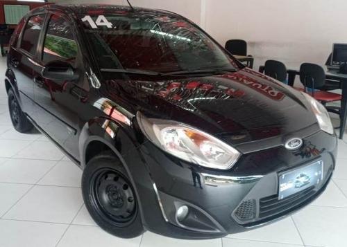 Fiesta Hatch Se 1.0 Flex - 2014 - Completo