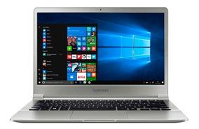 Notebook Samsung Style S50 Tela 13,3 Core I7 8gb 256gb Win10