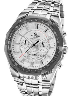 Libre Casio Pulsera Ef Mercado 540 Relojes En Argentina Edifice IWH29eYED
