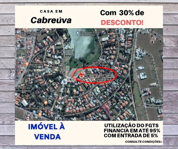 Alameda Das Palmeiras, Jacare, Cabreúva - 259215