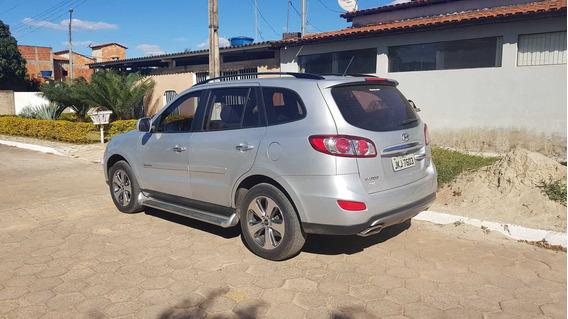 Hyundai Santa Fé 3.5 4wd 12/13