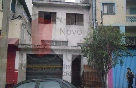 Sobrado Na Vila Prudente - 243-im156273