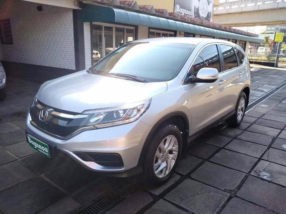 Honda Cr-v Lx 2.0 4x2 Flex