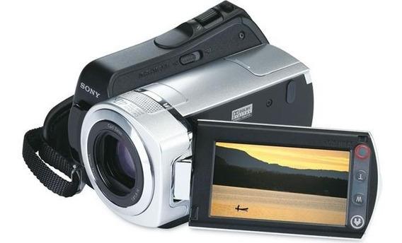 Filmadora Sony Handycam Dcr Sr45 30gb Hard Drive