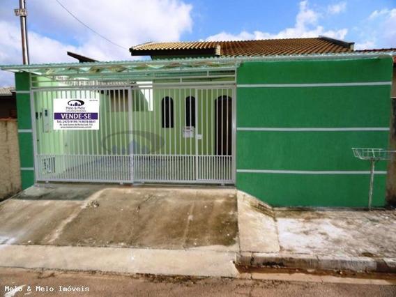 Casa Para Venda Em Bragança Paulista, Comendador Cardoso - 1237_2-811912