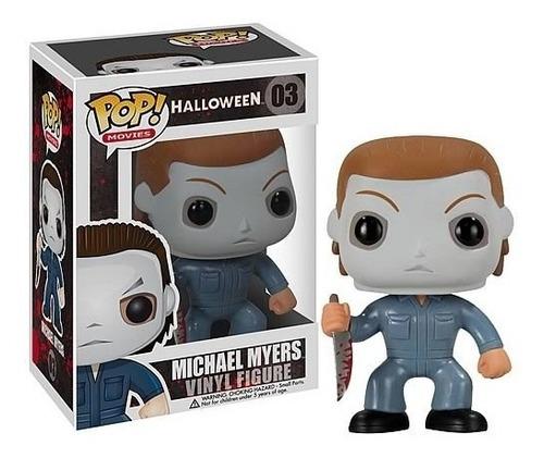 Imagen 1 de 1 de Figura Funko Pop, Michael Myers, Halloween