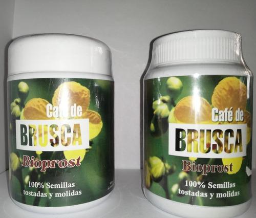 Cafe De Brusca X 400 Gramos - Unidad a $48