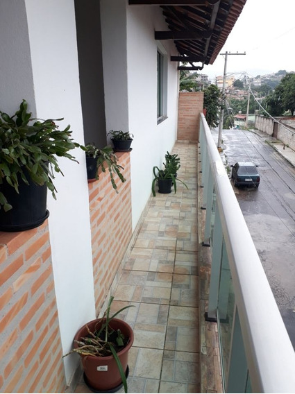 Casa Com 4 Quartos Para Comprar No Parque Estrela Do Sul Em Ibirité/mg - Tw24